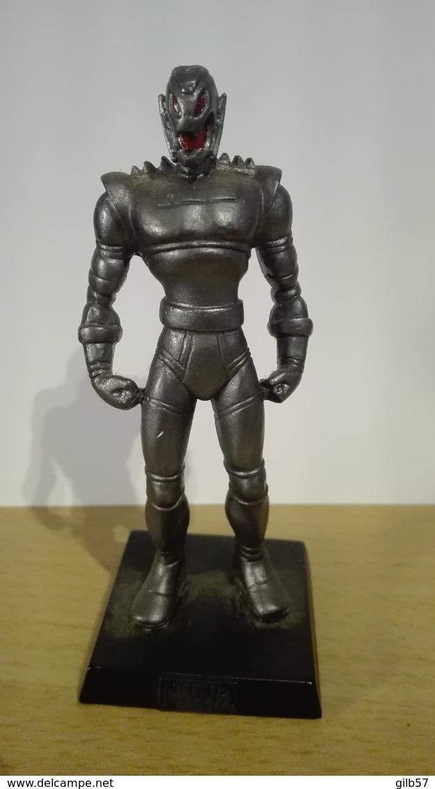 Figurine MARVEL En Plomb, ULTRON - Marvel Heroes
