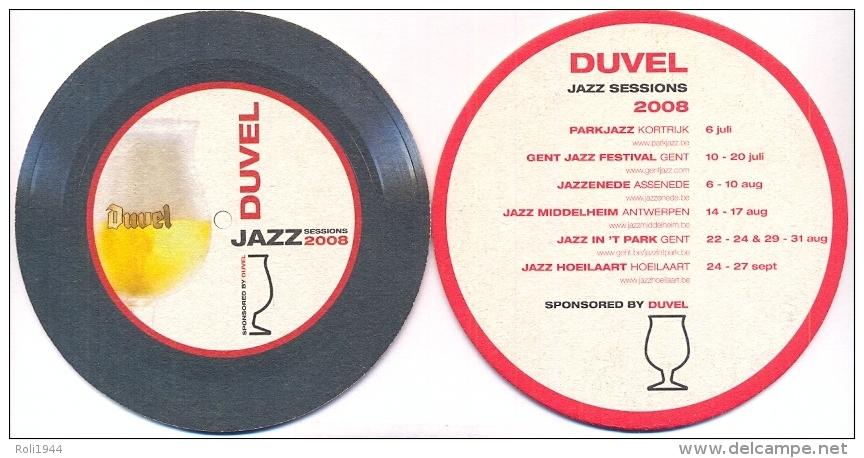#D84-163 Viltje Duvel Moortgat - Sous-bocks
