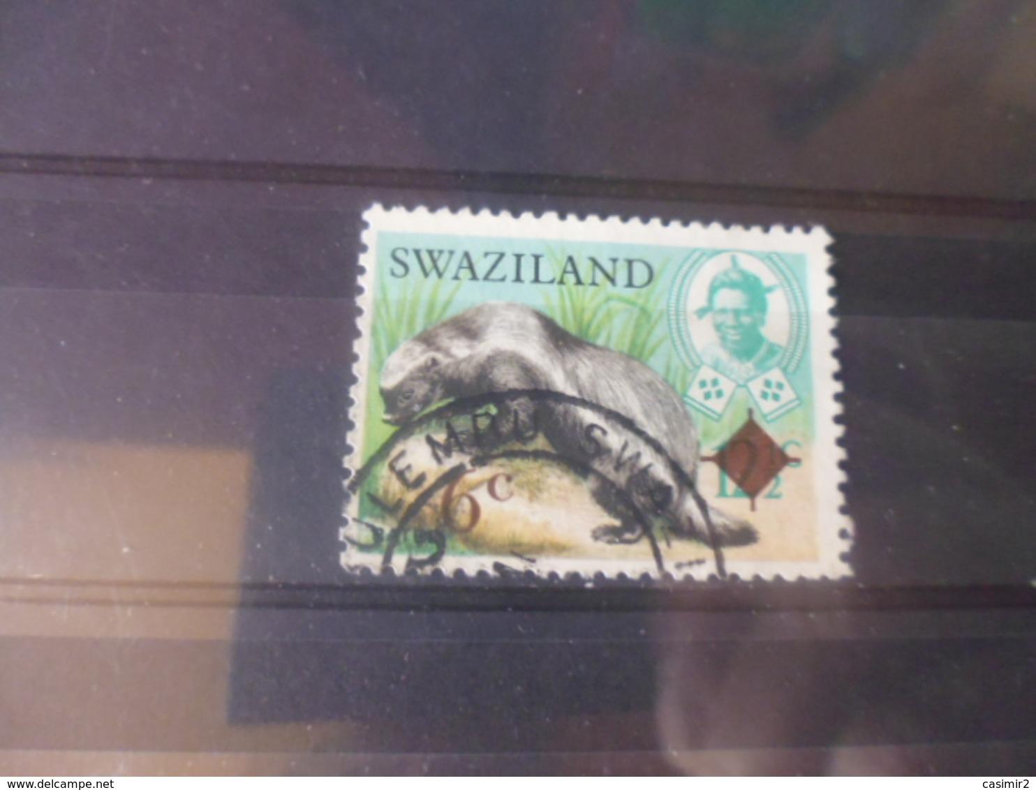 SWAZILAND YVERT  N°249 - Swaziland (1968-...)