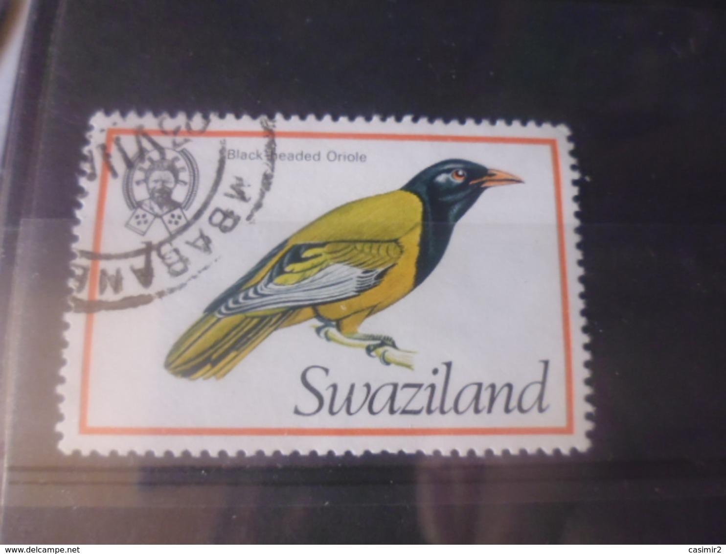 SWAZILAND YVERT  N°233 - Swaziland (1968-...)