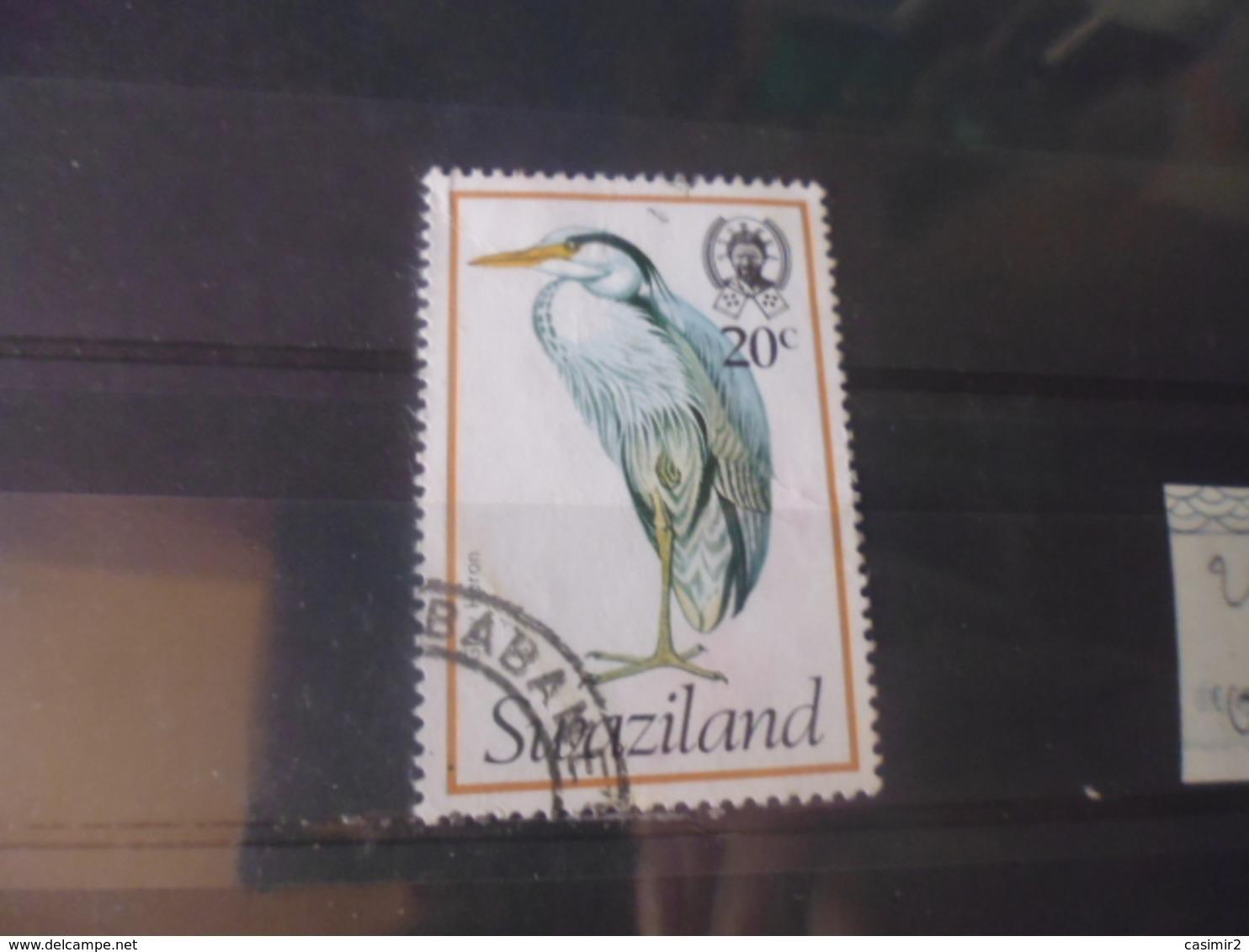 SWAZILAND YVERT  N°242 - Swaziland (1968-...)