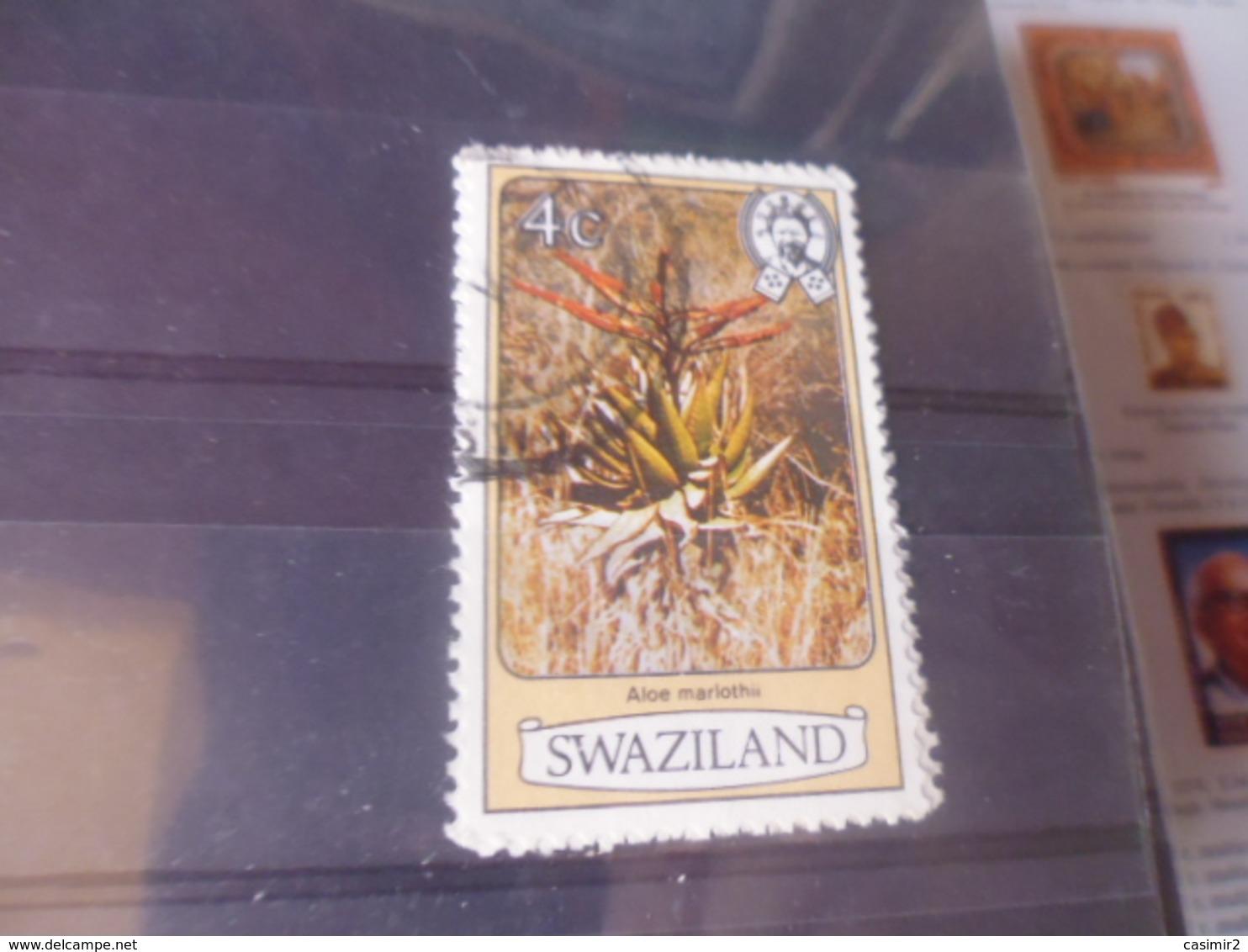 SWAZILAND YVERT  N°343 - Swaziland (1968-...)