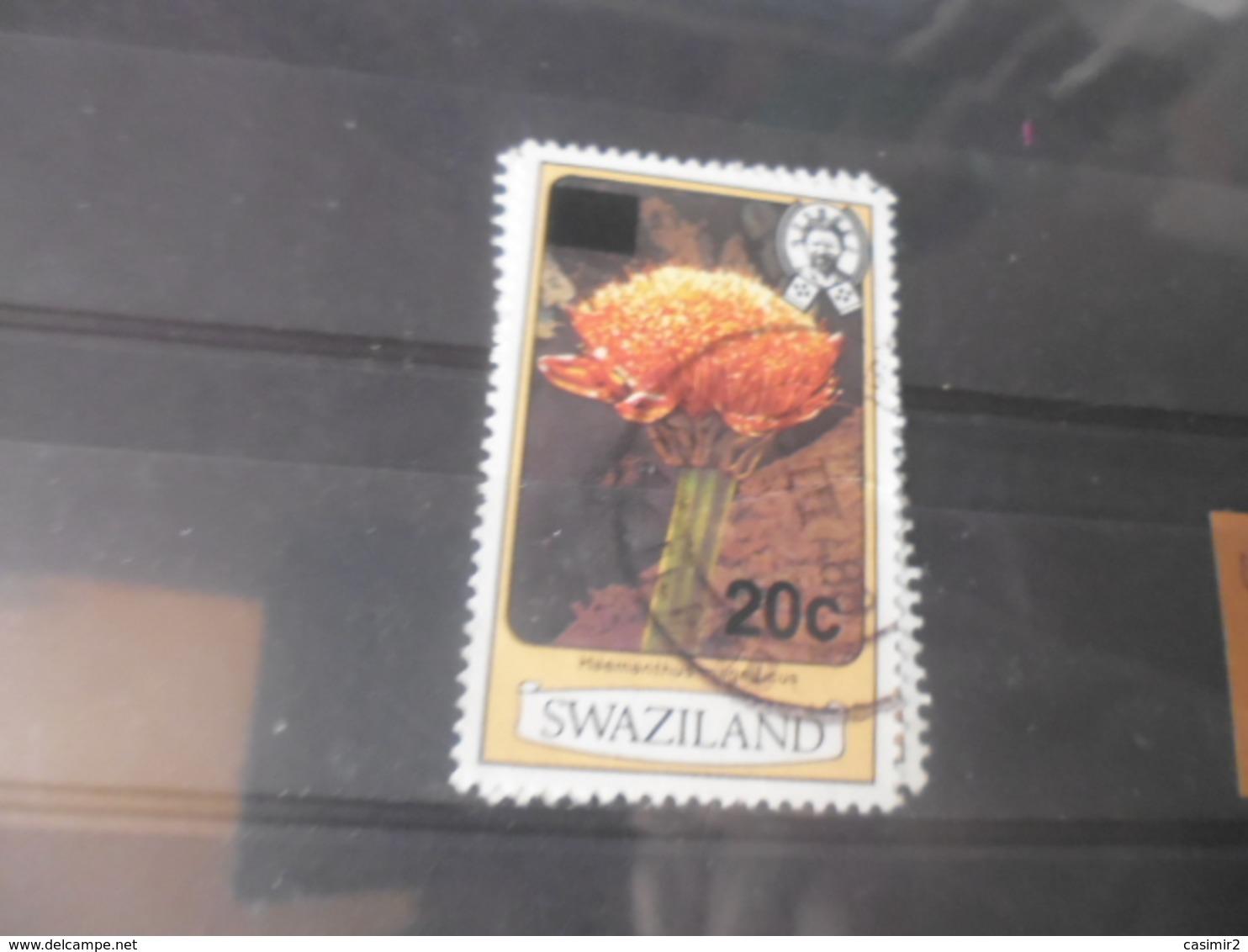 SWAZILAND YVERT  N°470 - Swaziland (1968-...)