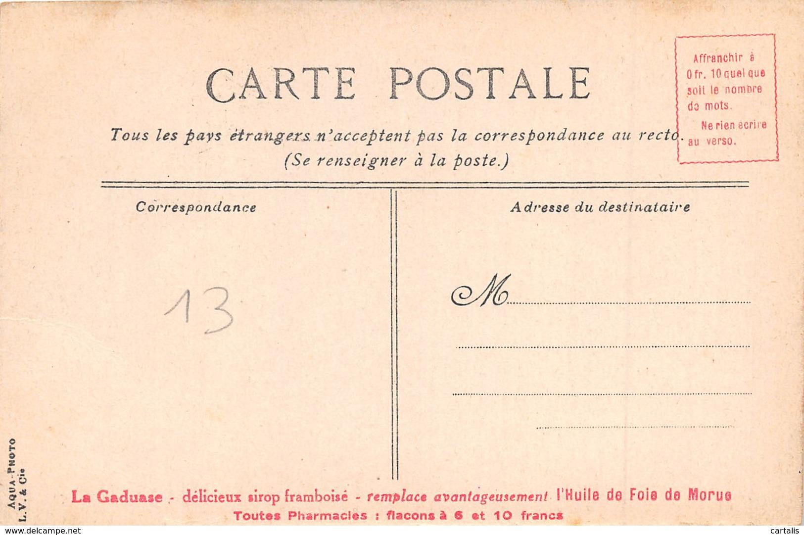 13-LES ARENES D ARLES-N°283-E/0051 - France