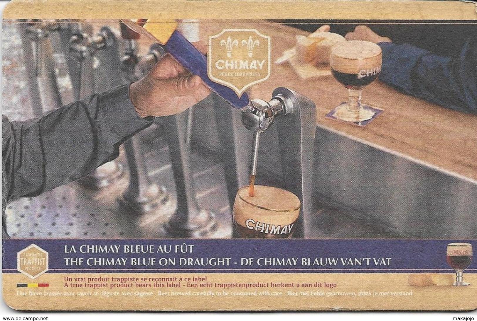 Viltje - Chimay - Sous-bocks