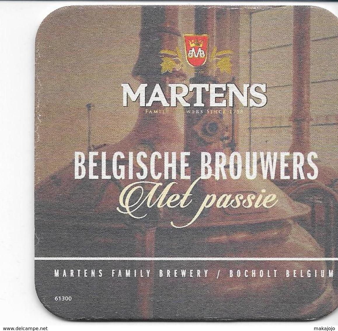Viltje - Martens - Sous-bocks