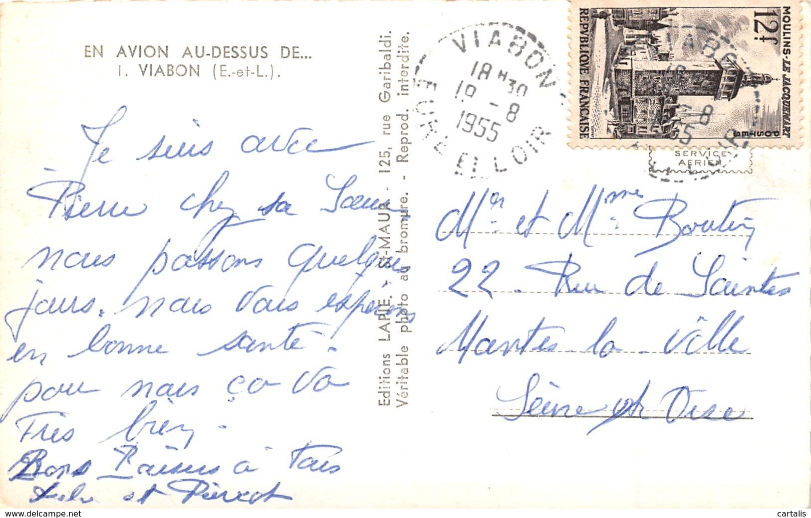 28-VIABON-N°286-E/0037 - France