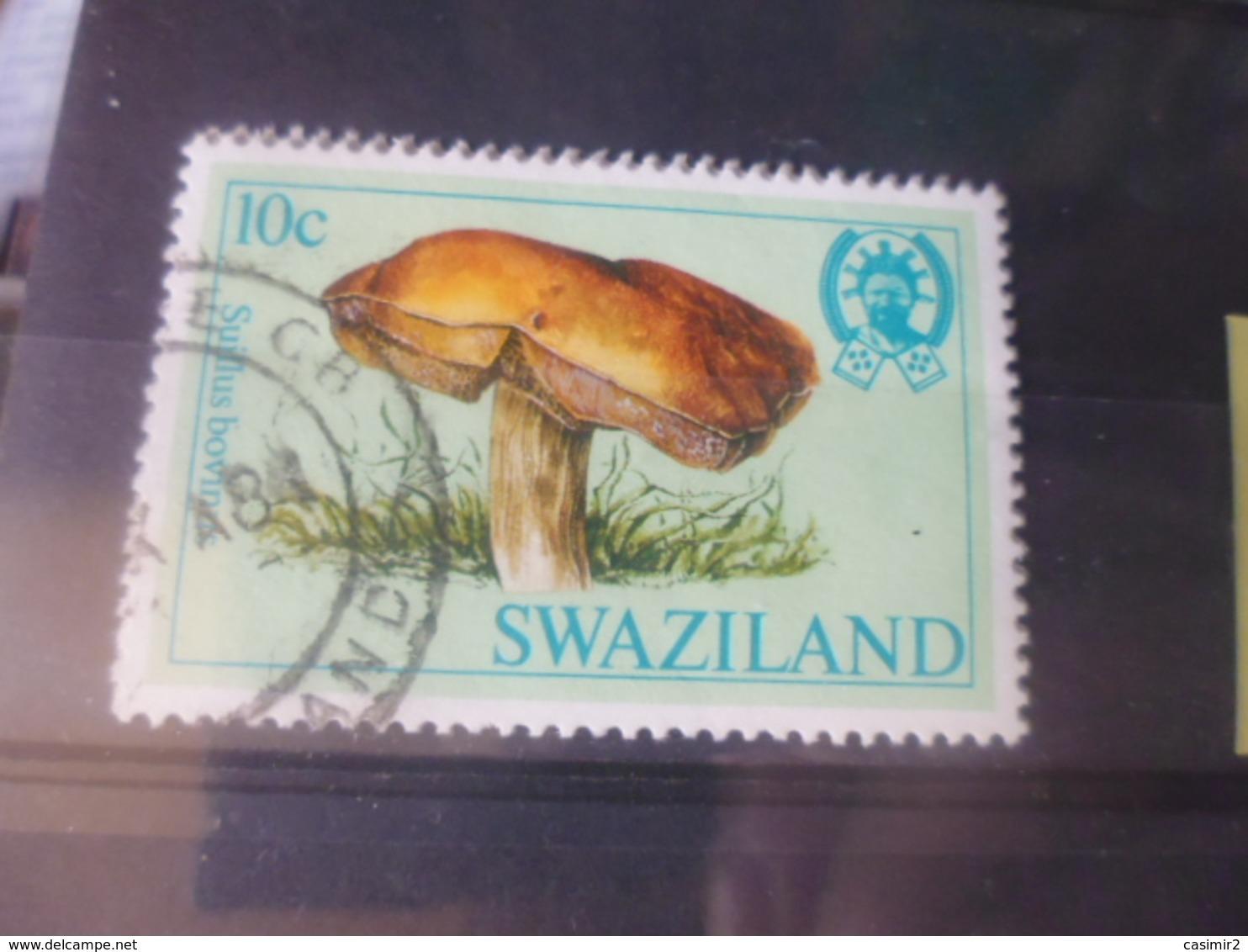 SWAZILAND YVERT  N°460 - Swaziland (1968-...)