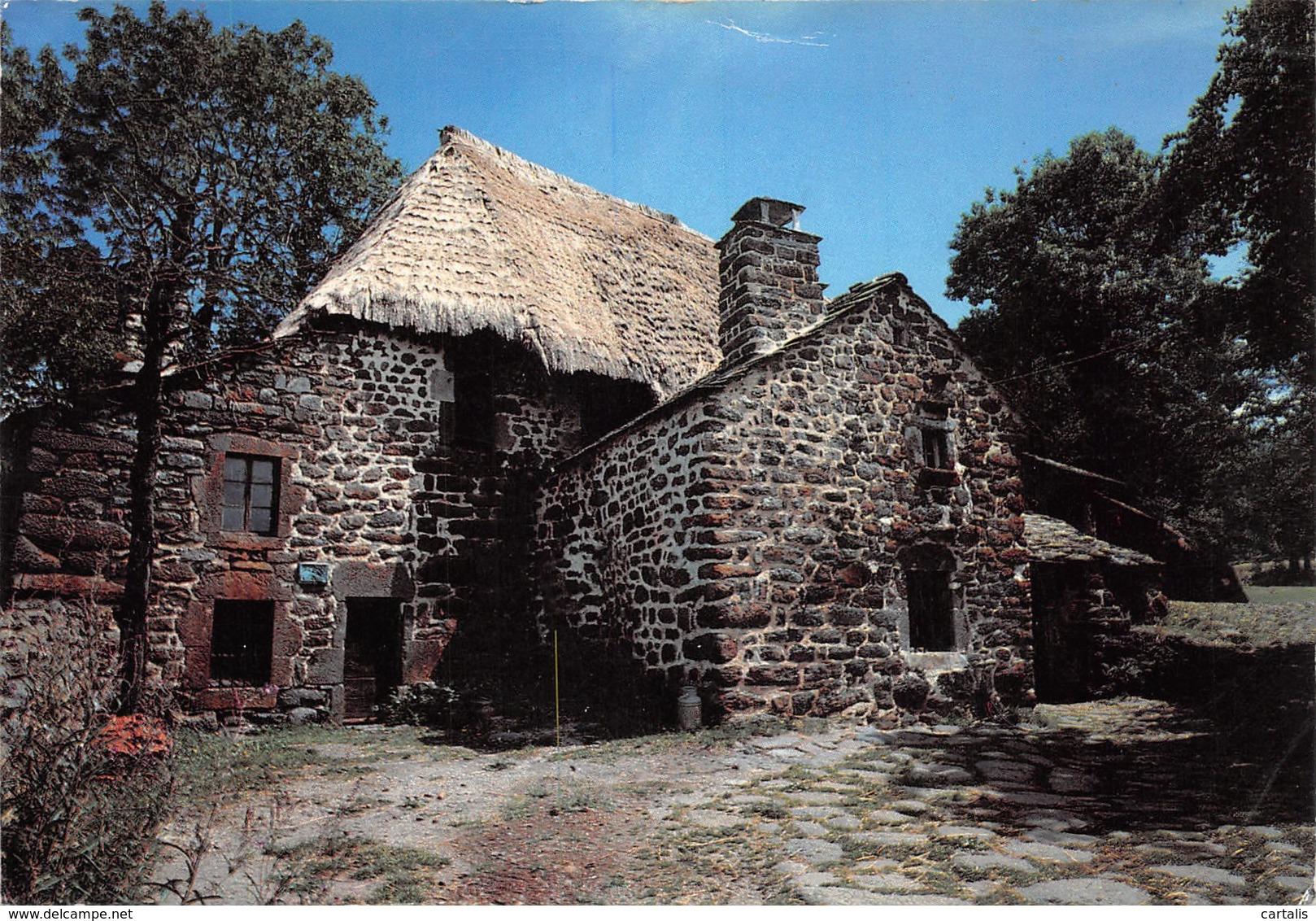 43-MOUDEYRES-N°389-D/0101 - Autres Communes