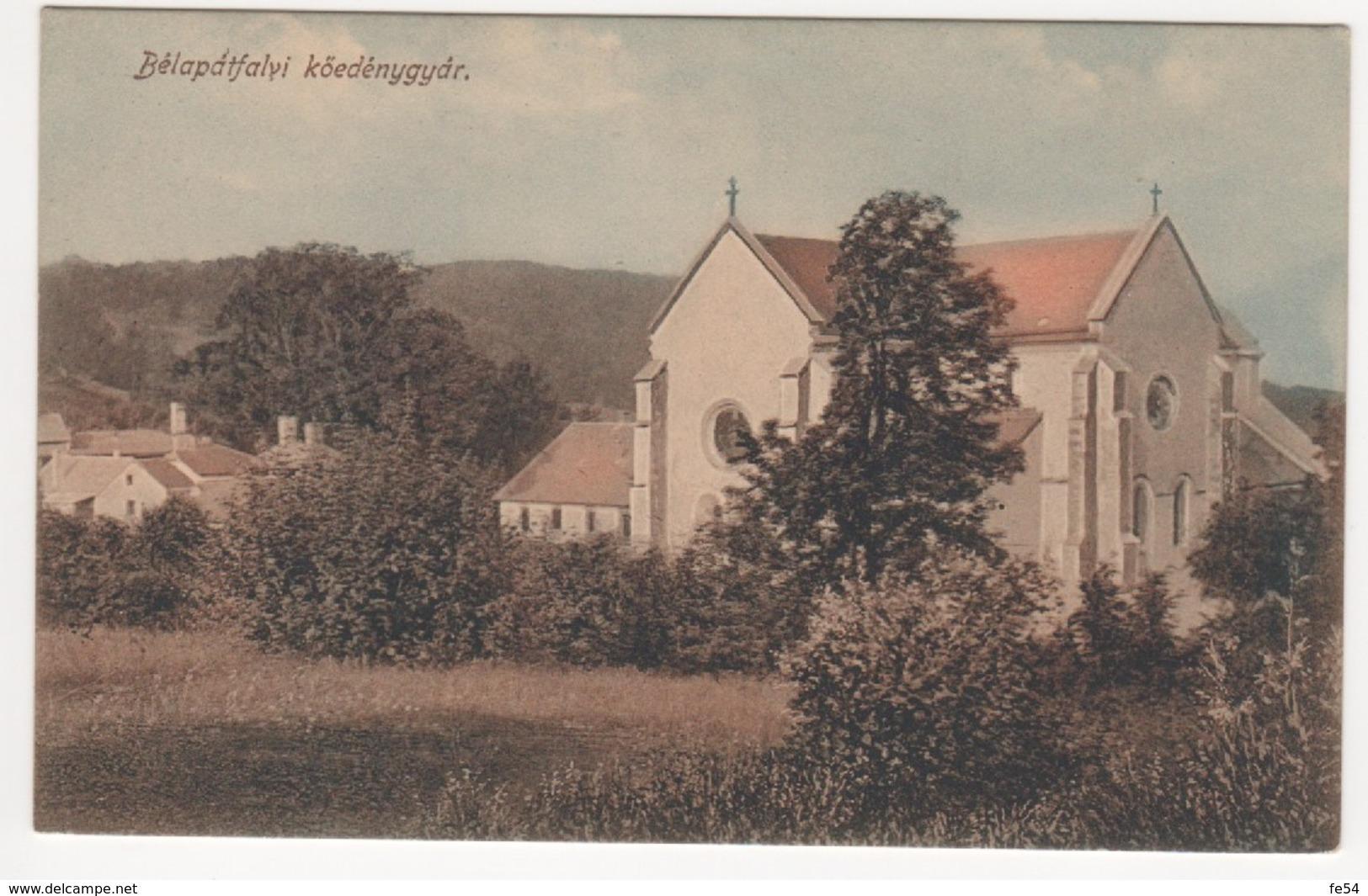 ° HONGRIE ° BALAPATFALVA ° - Hungary