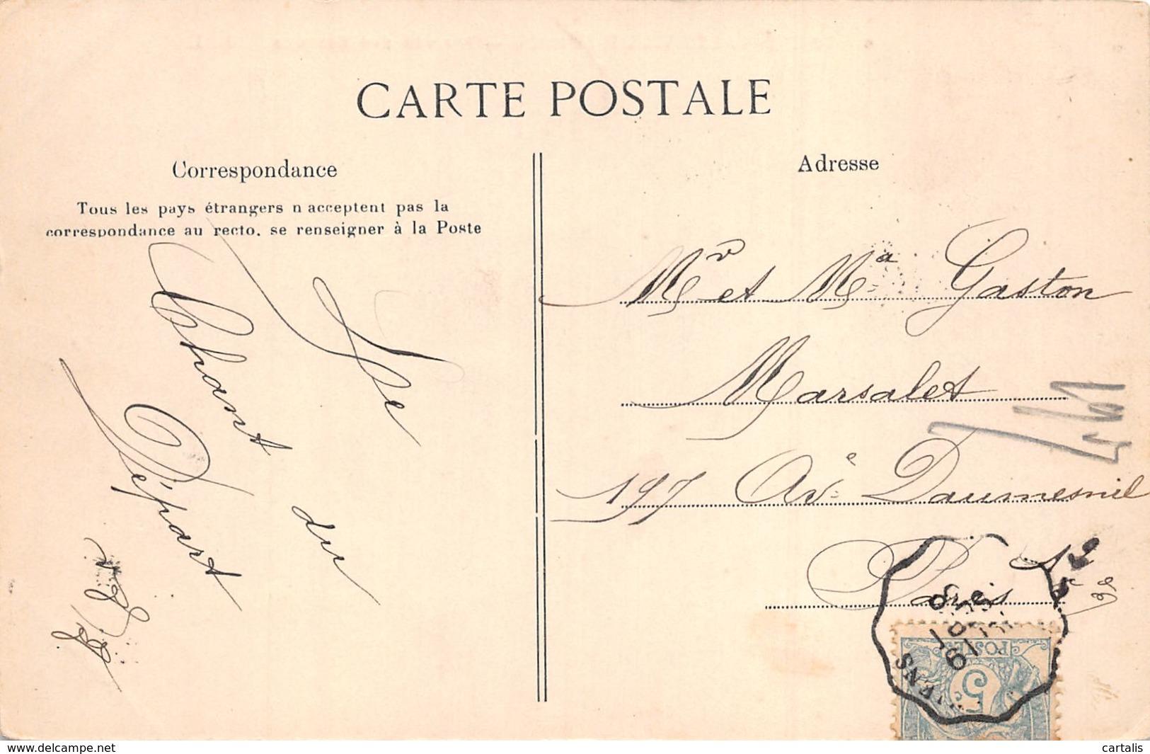 80-SAINT VALERY SUR SOMME-N°C-423-F/0363 - Saint Valery Sur Somme