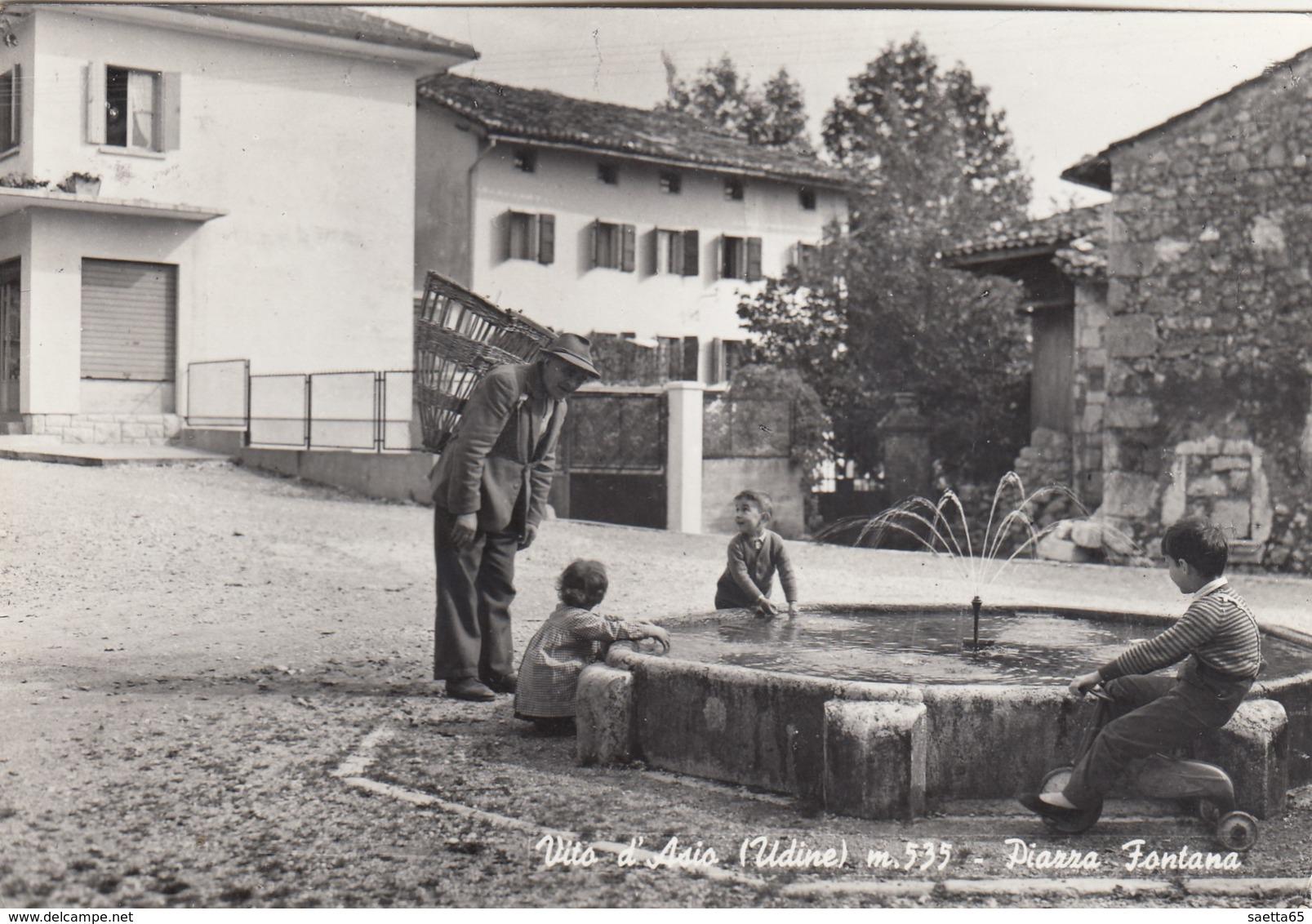 VITO D'ASIO-FONTANA - Udine