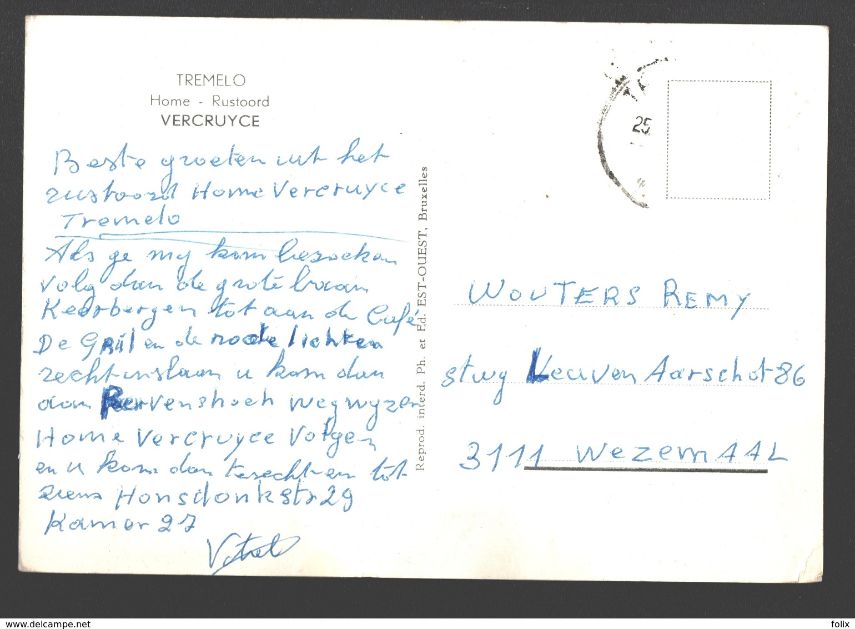 Tremelo - Home Rustoord Vercruyce - Tremelo