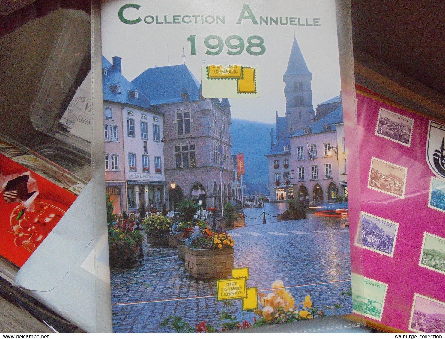 BELGIQUE (MAJORITES)+FRANCE. ENORME VRAC EN 2 GROS CARTONS (+- 16 KILOS) - Belgique
