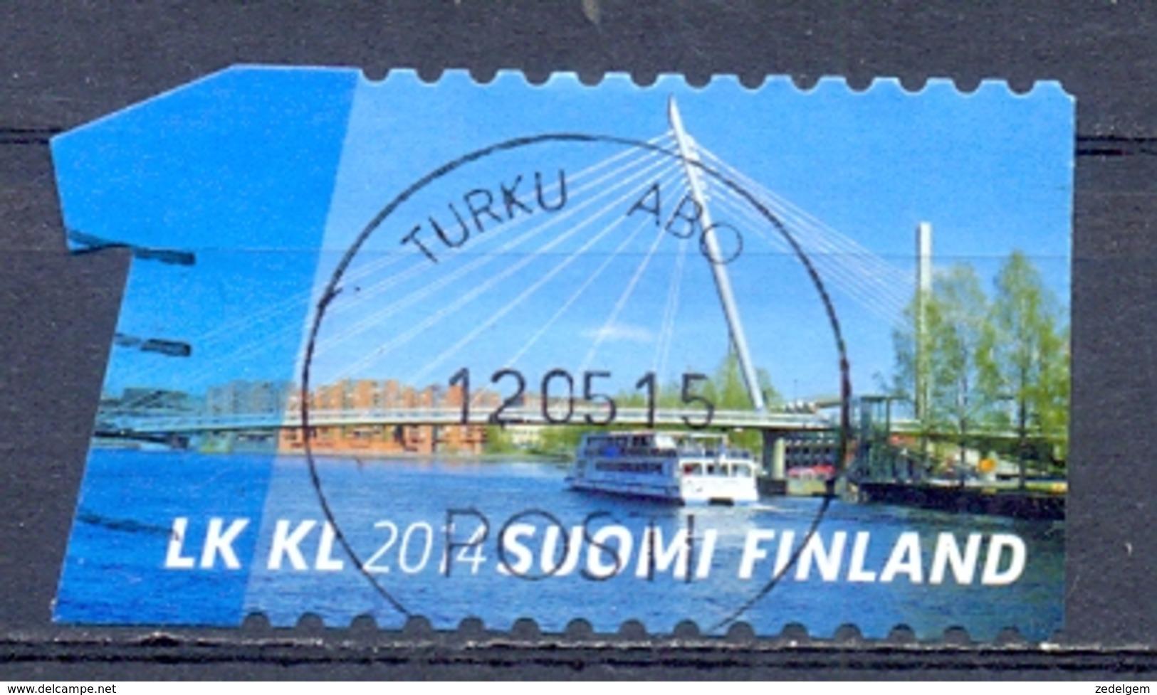 FINLAND    (CWEU 011) - Finlande