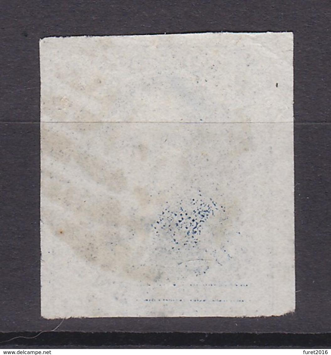 N° 11 A Margé - 1858-1862 Médaillons (9/12)