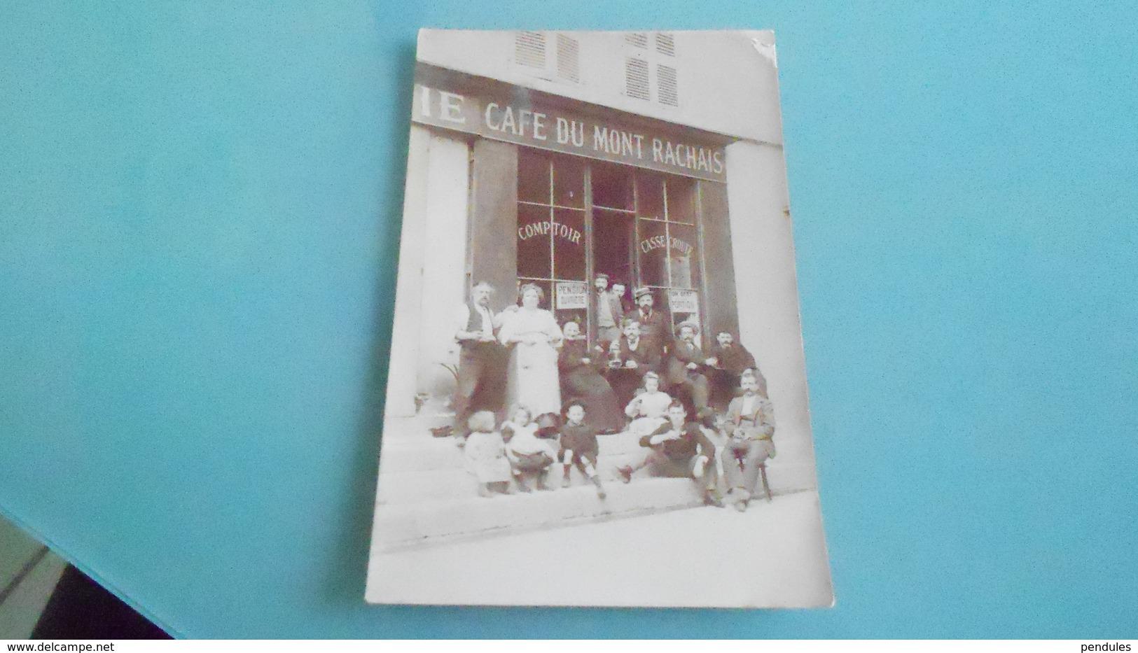 38CARTE DEGRENOBLEN° DE CASIER 1196 UU - Grenoble