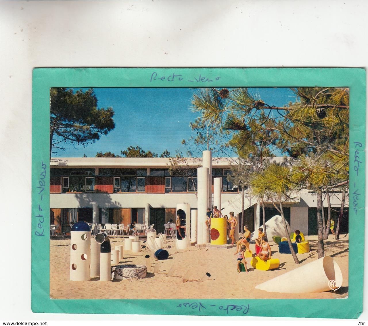 LA PALMYRE VILAGES DE VACANCES LES PINS DE CORDOUAN - Autres Communes