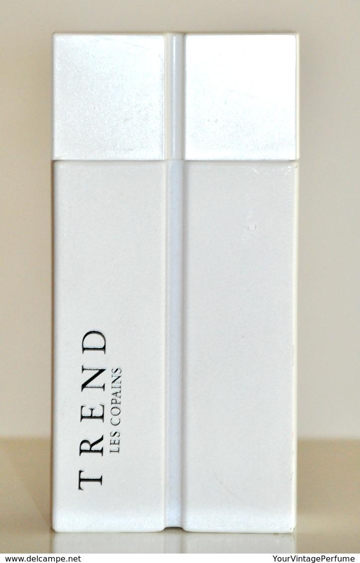 Les Copains Trend Lei Eau De Toilette Edt 100ML 3.4 Fl. Oz. Spray Perfume For Woman Rare Vintage Old 2001 Full About 95% - Women