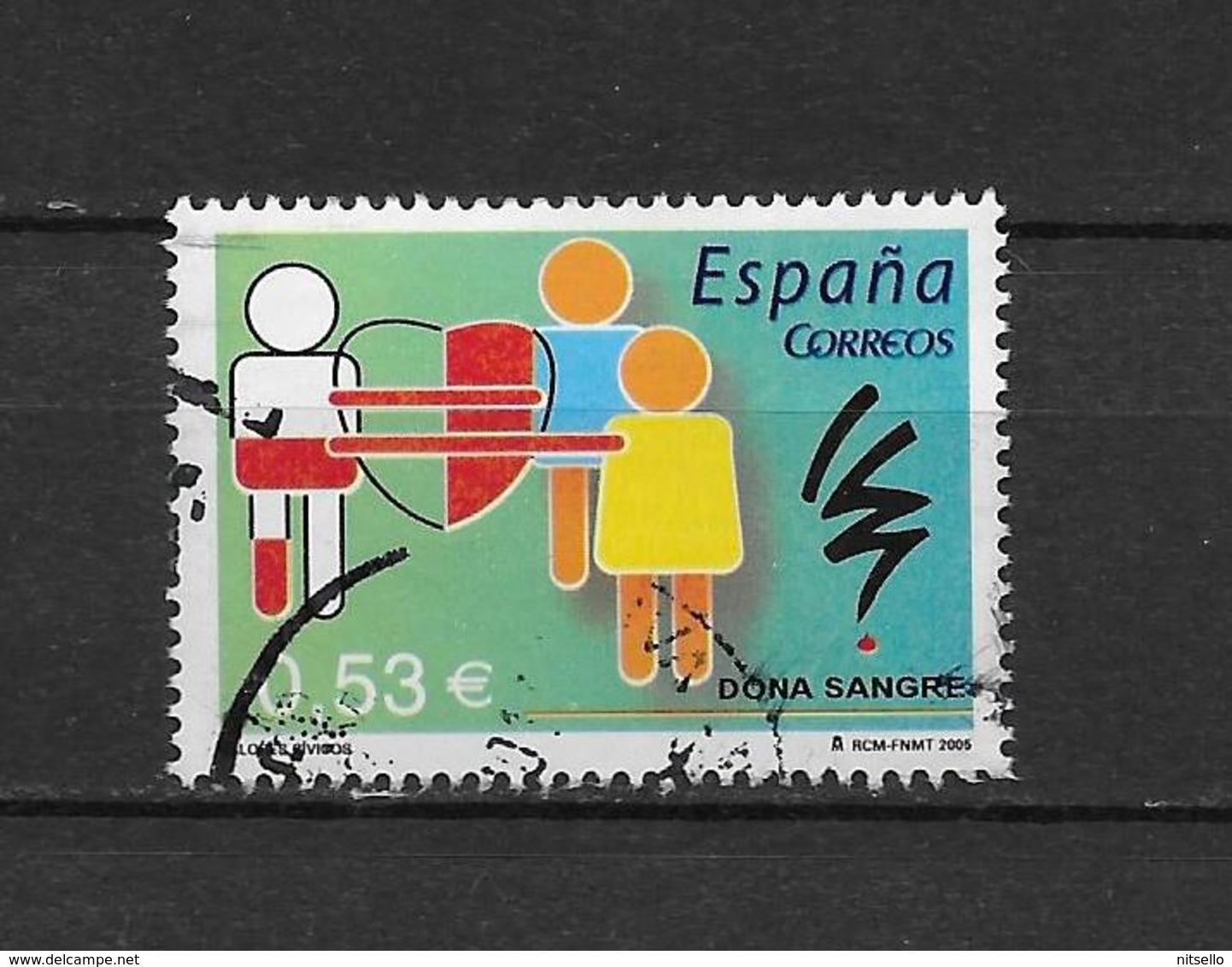 LOTE 1776  ///  ESPAÑA  AÑO 2005  ¡¡¡ LIQUIDATION !!! - 1931-Hoy: 2ª República - ... Juan Carlos I