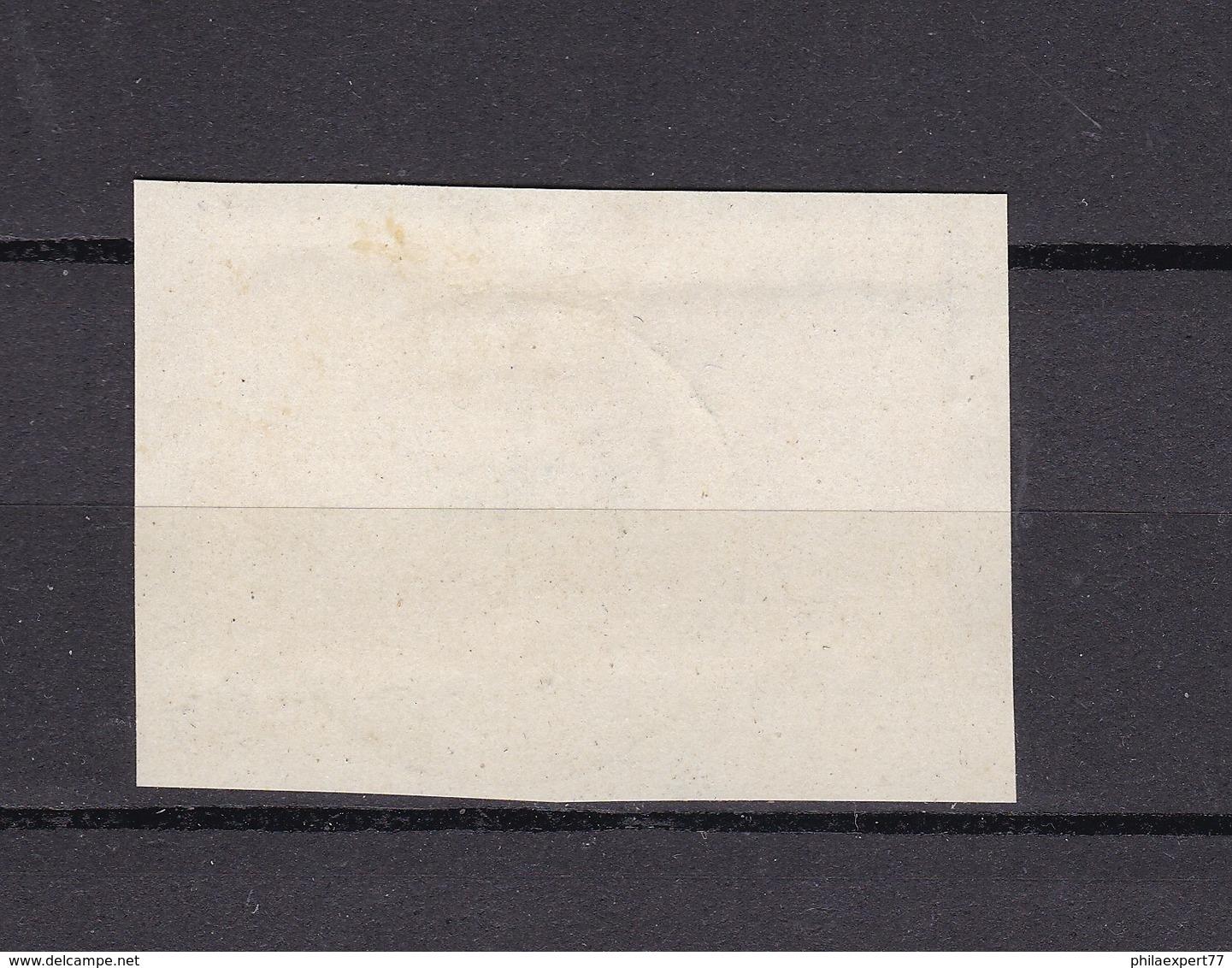 Memelgebiet - 1921 - Michel Nr. 42 - Gest.Briefst. - Klaipeda