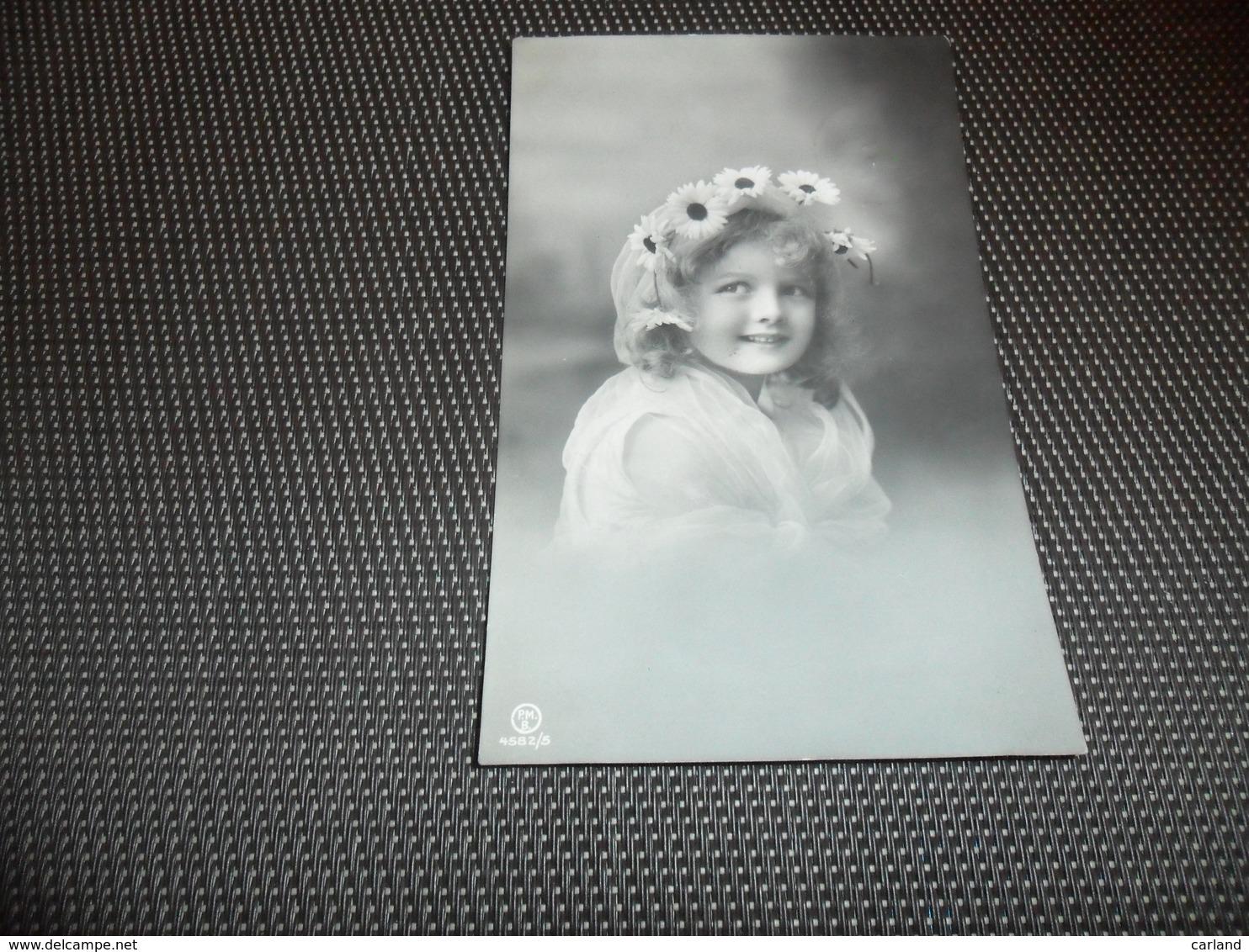 Enfant ( 2153 )  Kind Fillette - Enfants