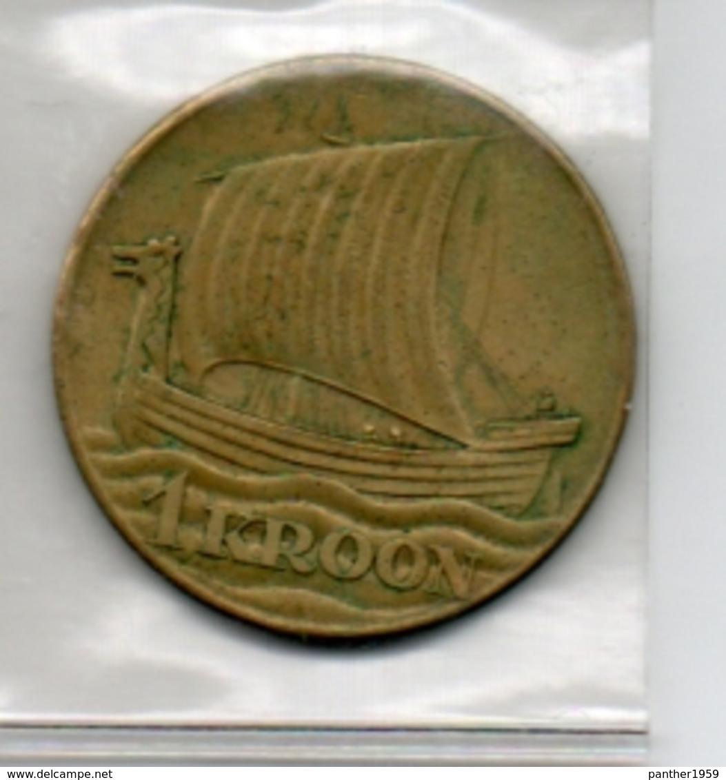 BALTIC:ESTONIA#COINS# IN MIXED CONDITION#.( EST-250CO-1 (04) - Estonie