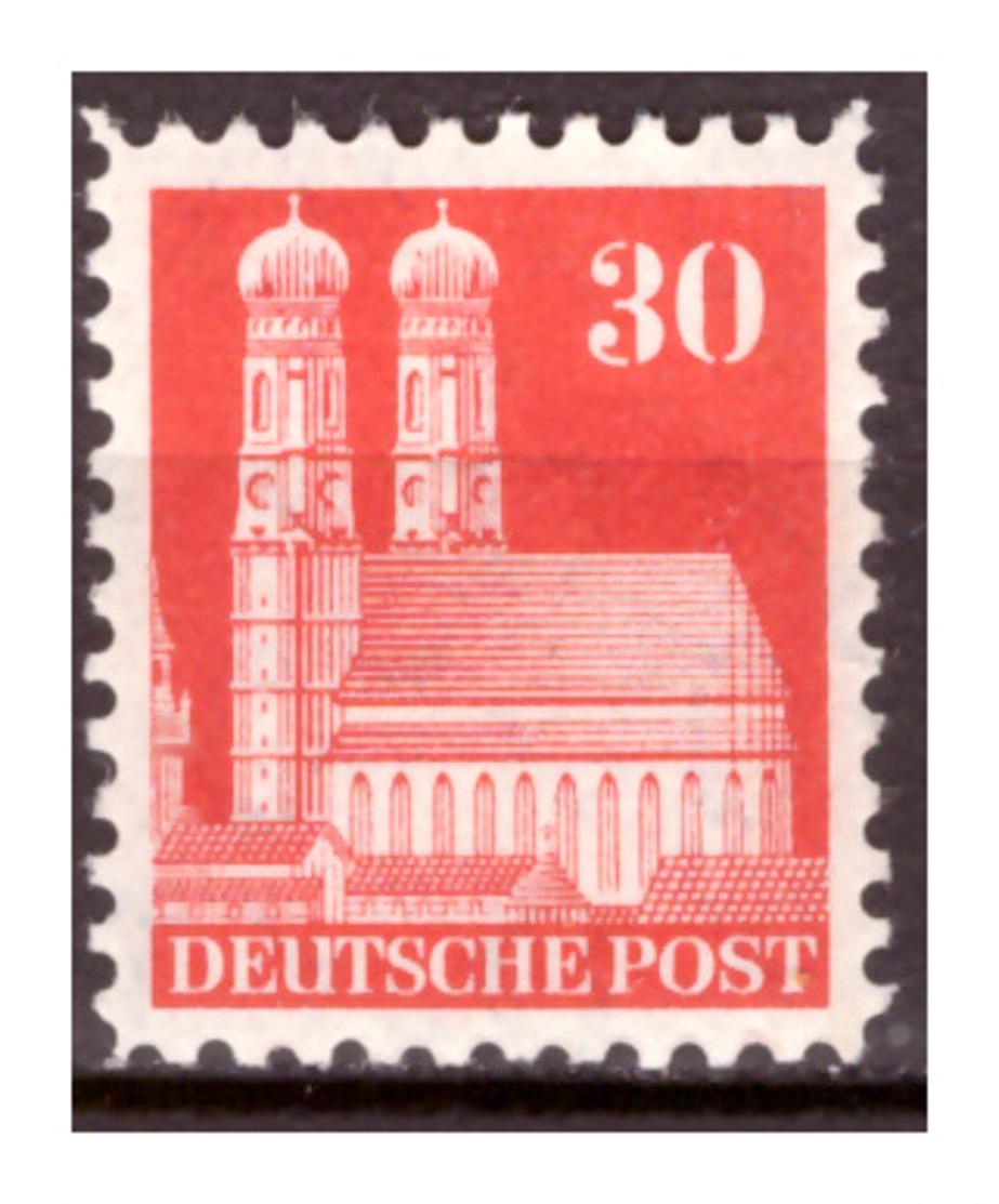 All.Besetzg., Bizone,  Nr. 88XB, Postfrisch - Bizone