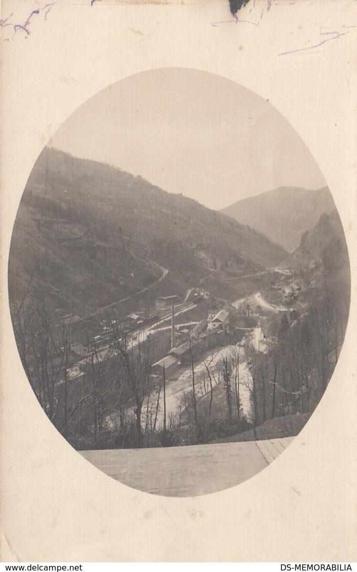 Mezica Rudnik Mine Zerjav ? - Slovenië