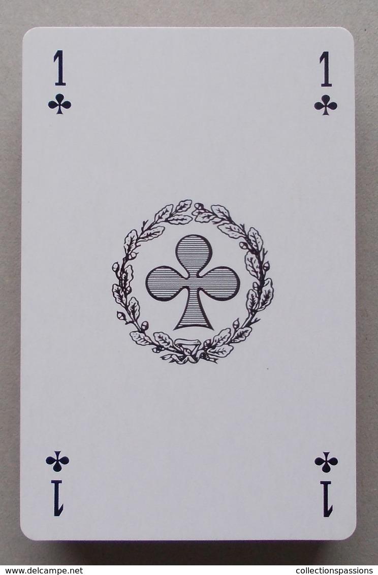 - Jeu De Cartes - MIKO - 54 Cartes - - 54 Cartes