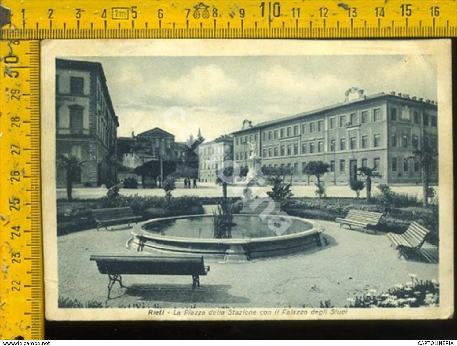 Rieti Città - Rieti