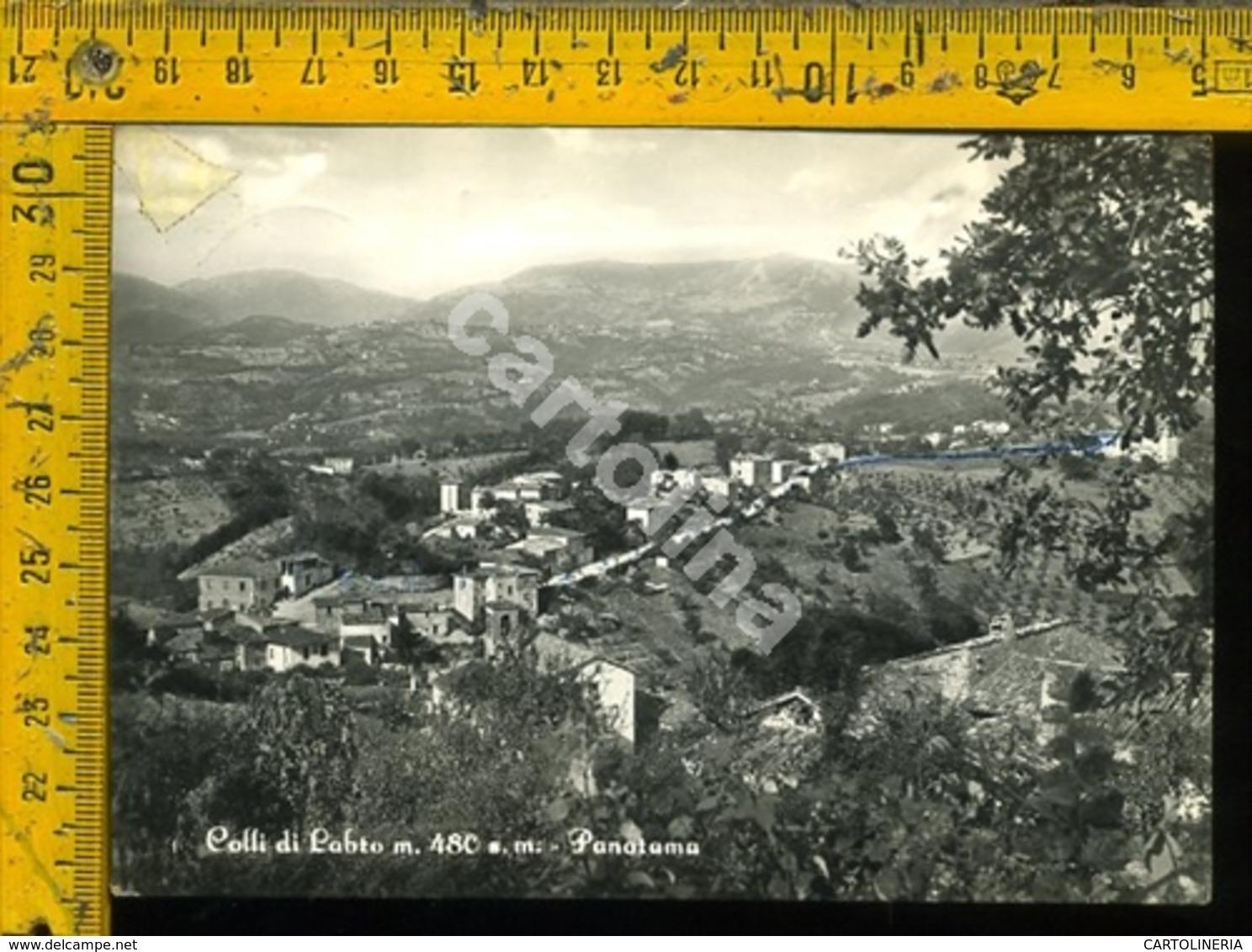 Rieti Colli Di Labro - Rieti