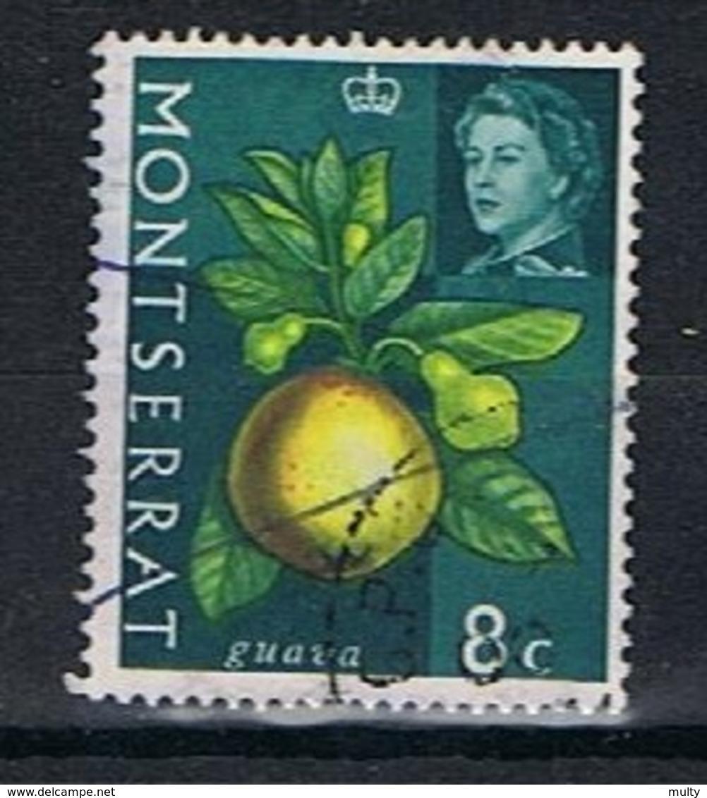 Montserrat Y/T 165 (0) - Montserrat