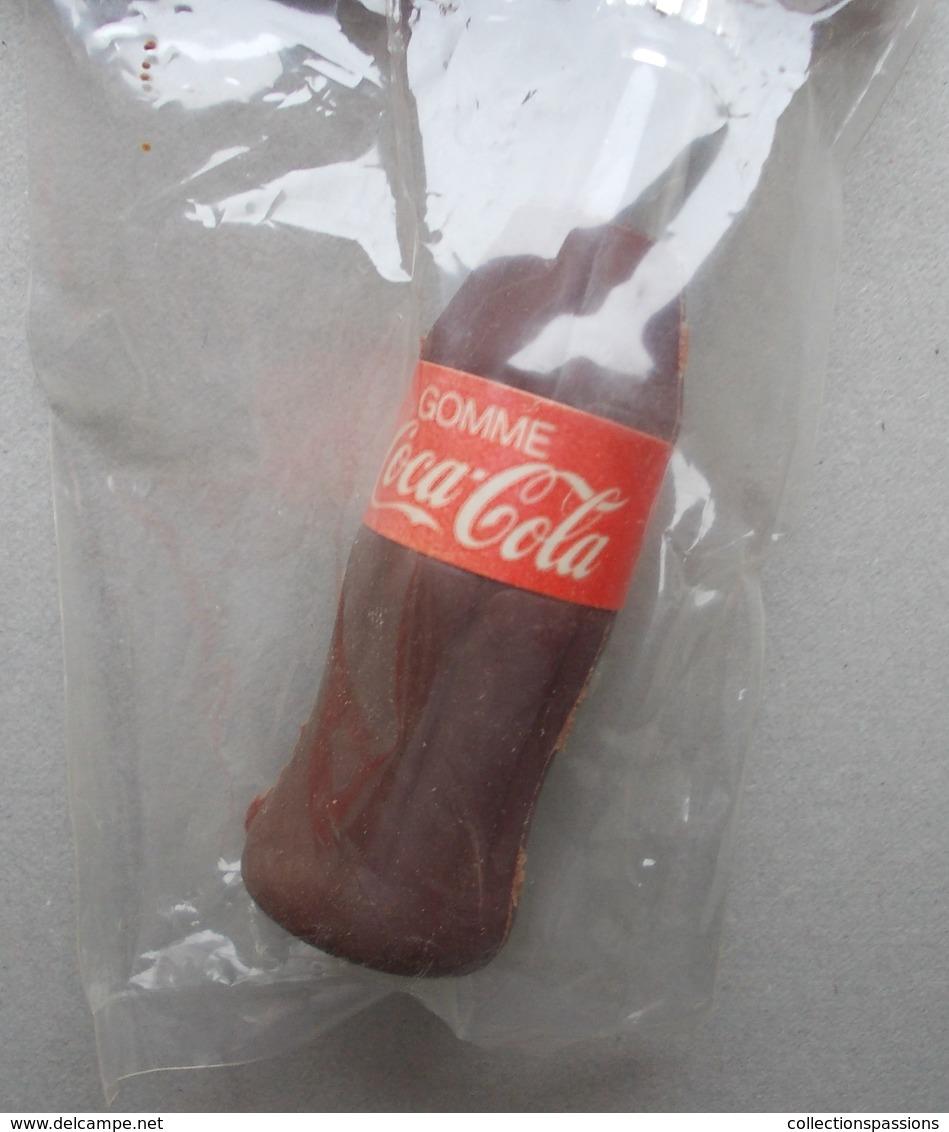 - Gomme. COCA COLA - - Coca-Cola