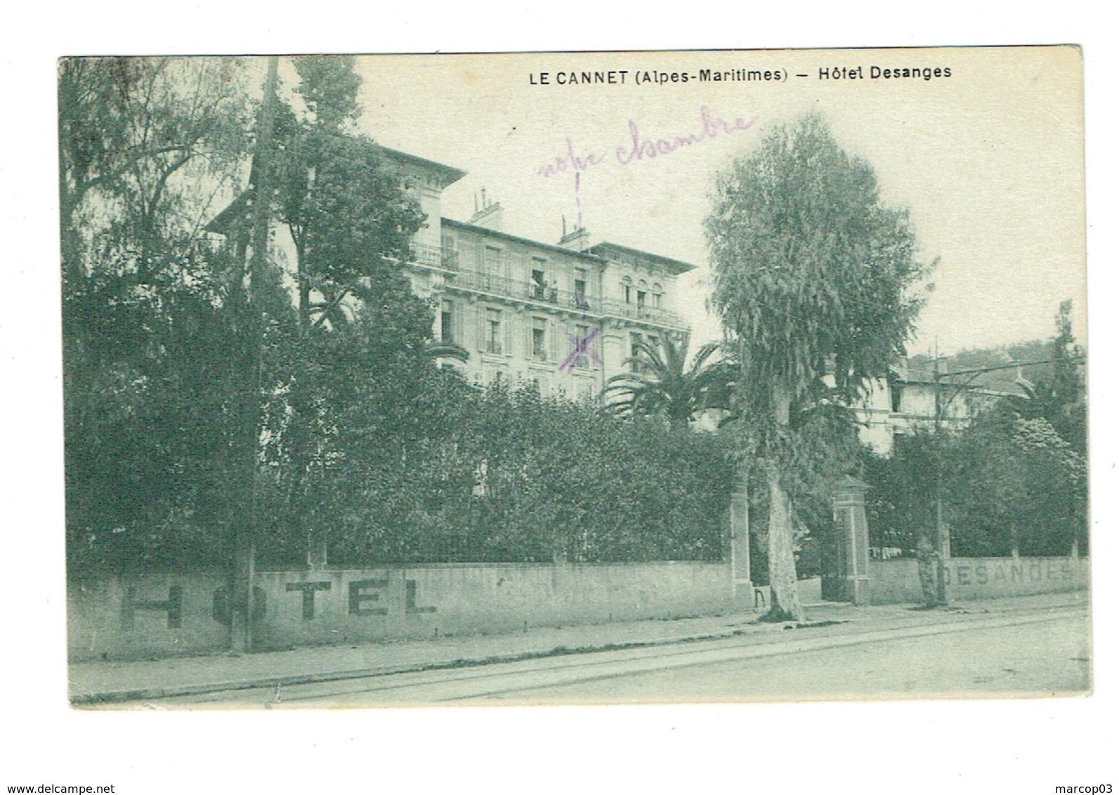 CANNES GARE 10/04/1925 45 C Pasteur 175 CP Pour La SUISSE TTB - Poststempel (Briefe)