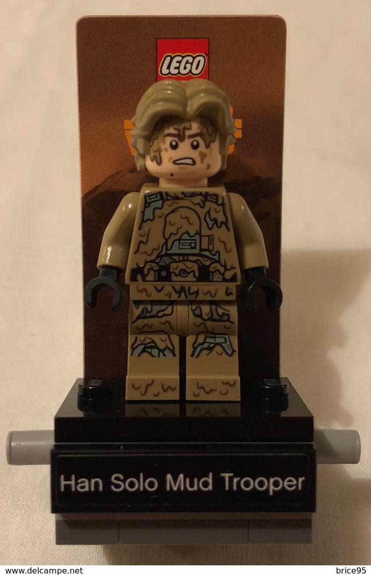 Lego Star Wars - Han Solo - Set Nº 40300 - Neuf Ouvert - Lego