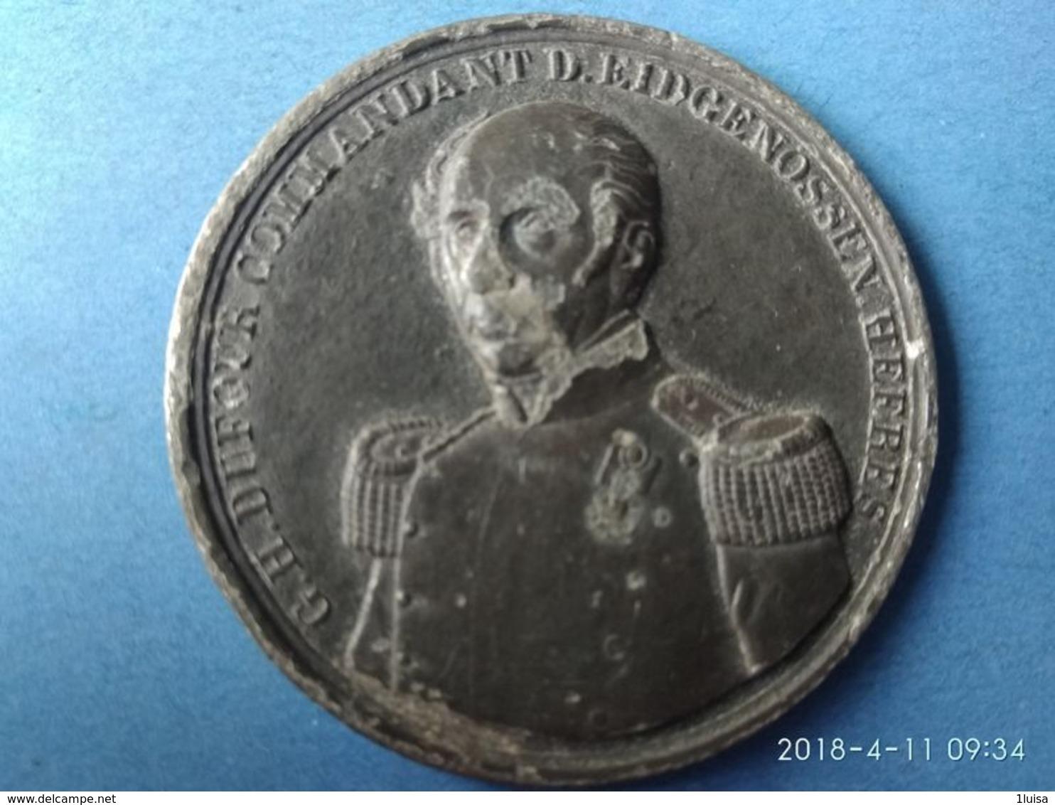 Germania 1847 - Royaux/De Noblesse