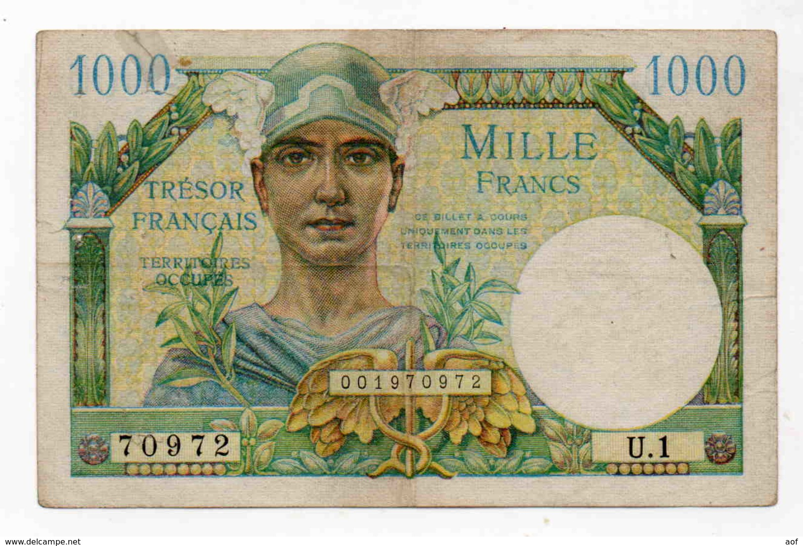 100F - Treasury