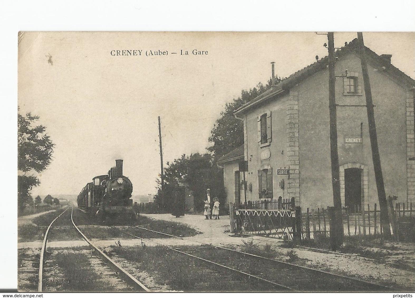 CRENEY °°°    33 °° - France