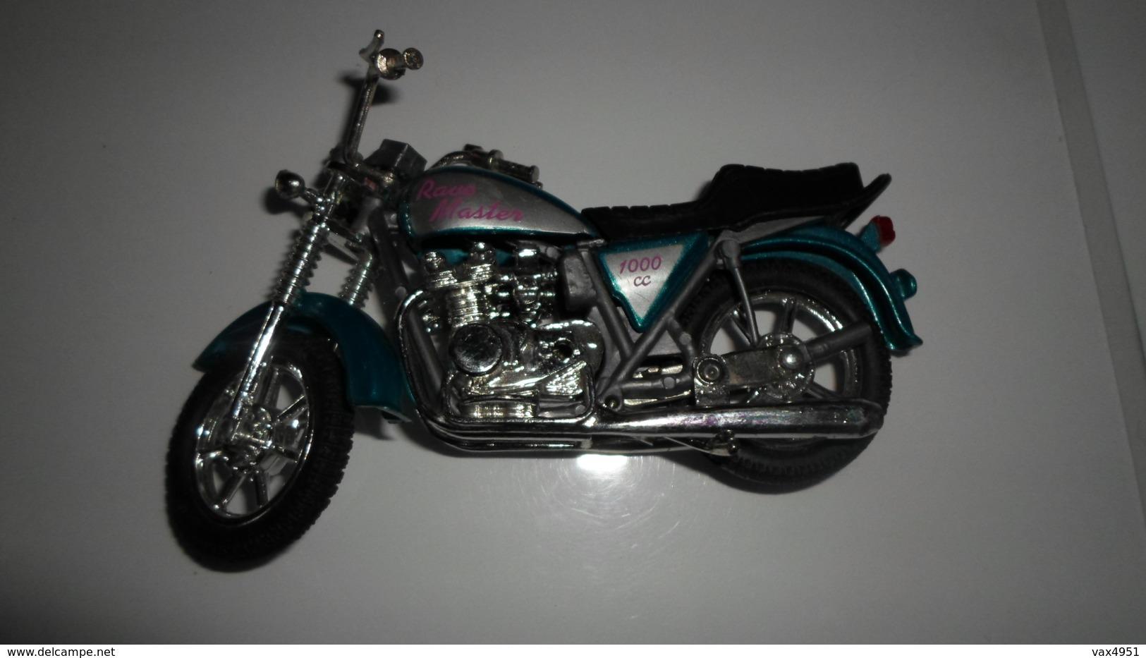 MOTO  RAVE MASTER   1000 C  ***  A   SAISIR ***** - Motos
