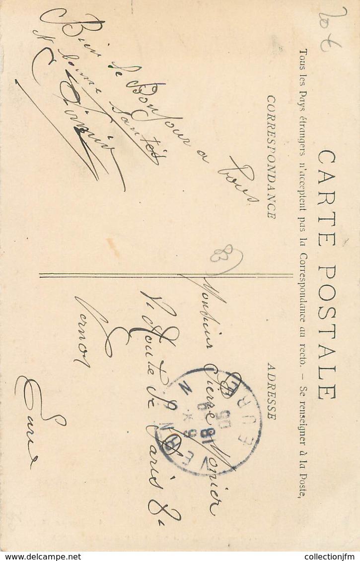 """CPA FRANCE 83 """" Toulon, Rivière Des Amoureux"""" - Toulon"""
