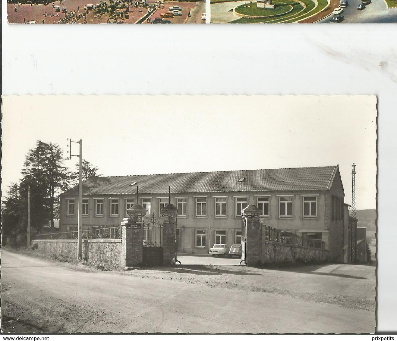 ST DIDIER EN VELAY  °°°  72  °° - Saint Didier En Velay