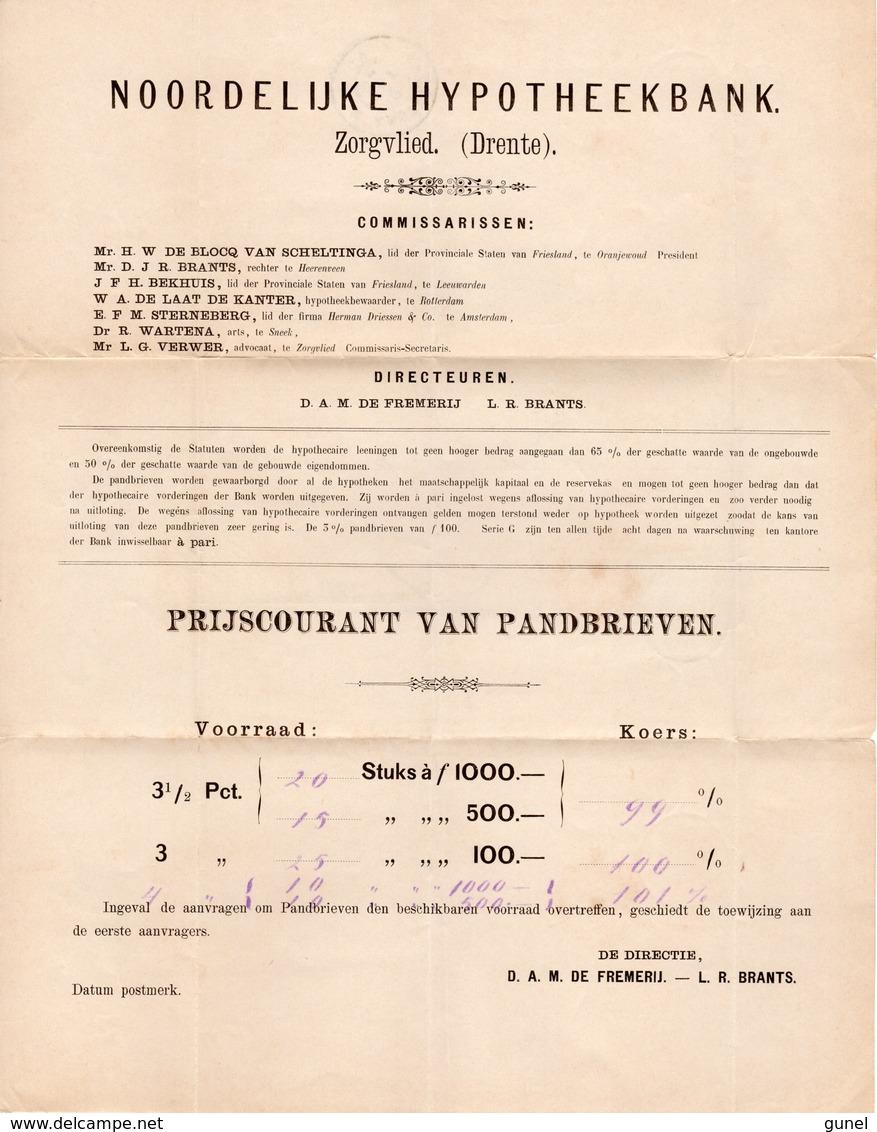 1 OCT 96  Drukwerk Met Kleinrond ZORGVLIED Op NVPH31 Naar Amsterdam - Periode 1891-1948 (Wilhelmina)