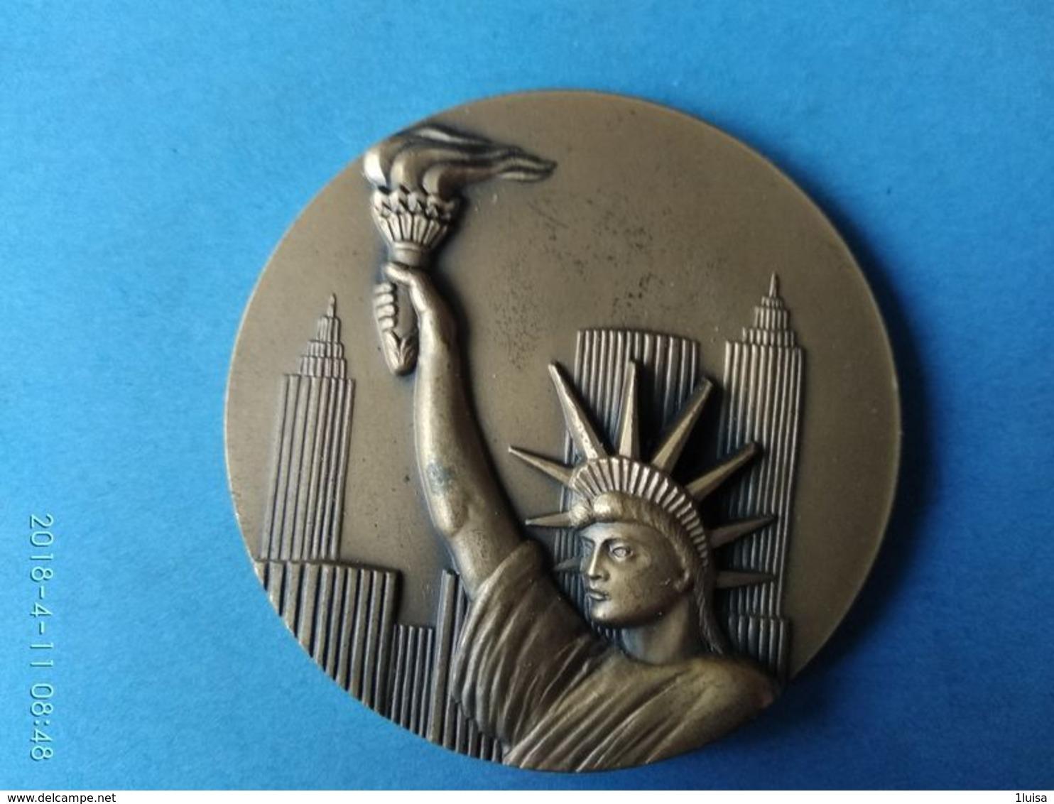 Bicentenario Rivoluzione Americana 1776/1976 - Monarchia/ Nobiltà