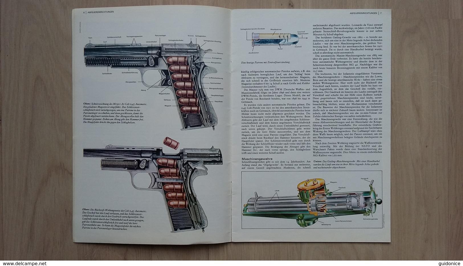 Wie Geht Das - Sammelheft Nr. 1 (Erstausgabe) - Hobbies & Collections