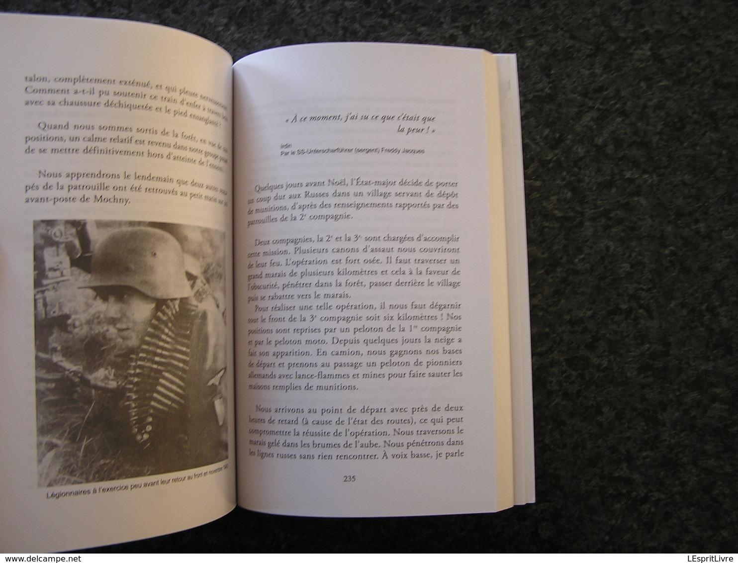 SS WALLONS L' Histoire De La 28 ème Division SS Grenadiers Volontaires Wallonie Guerre 40 45 Belgique Collaboration - War 1939-45