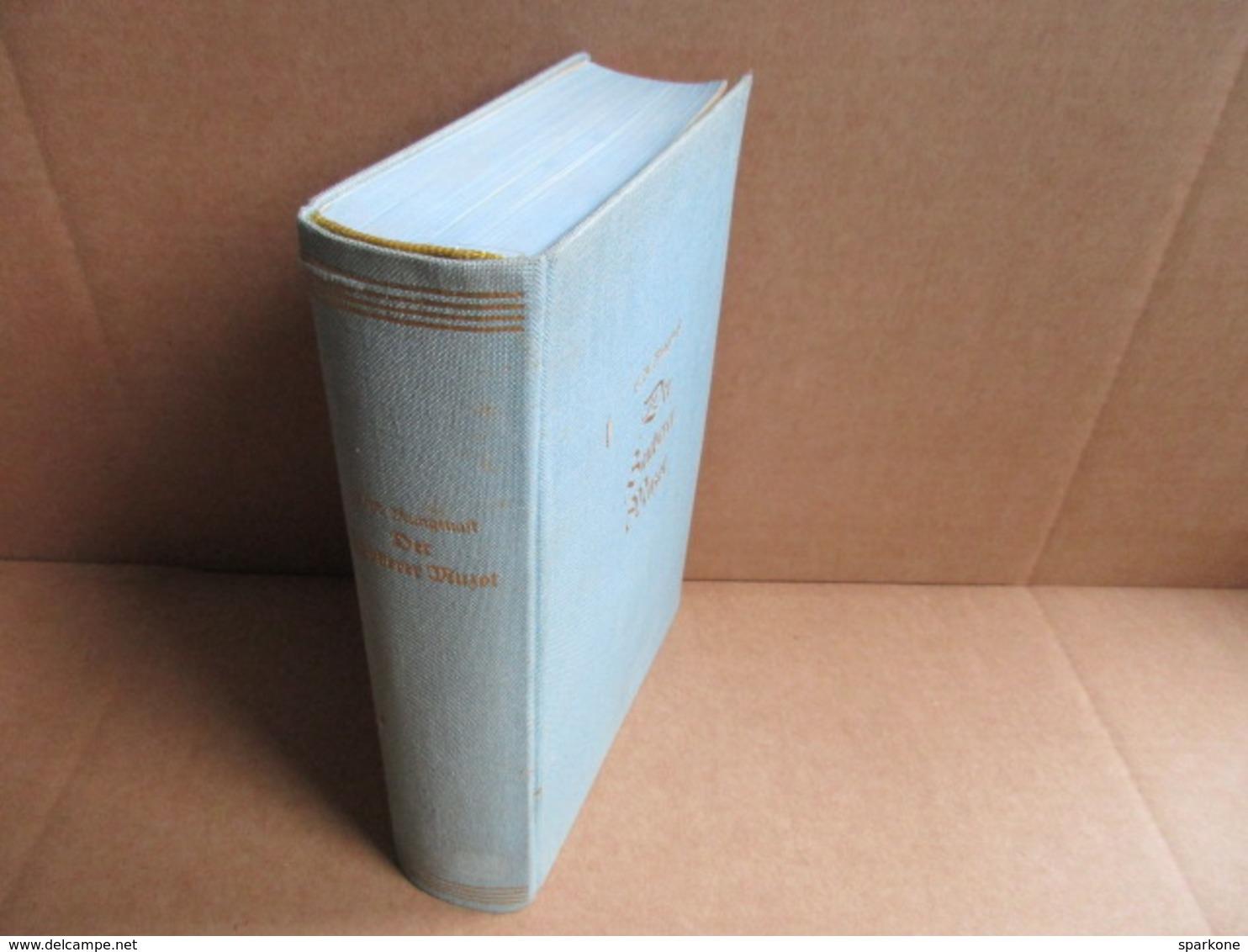 Der Zauberer Muzot (E.M Mungenast) - Livres, BD, Revues