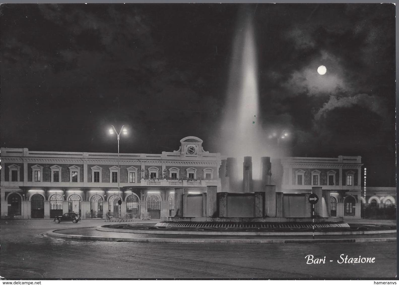 Bari - Stazione - H4685 - Bari