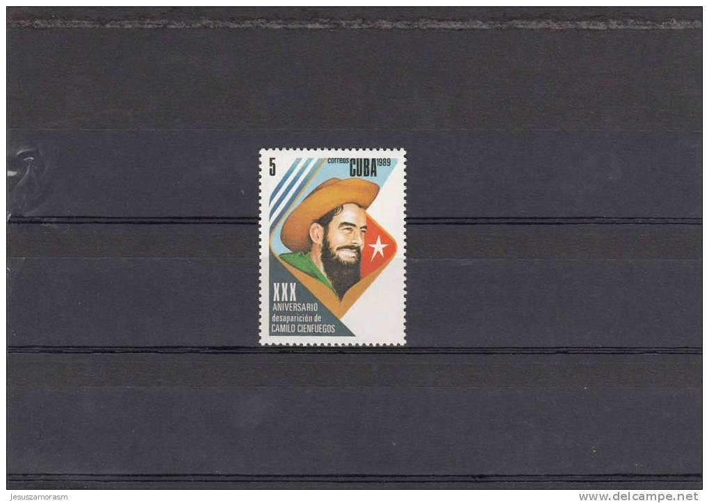 Cuba Nº 2980 - Cuba