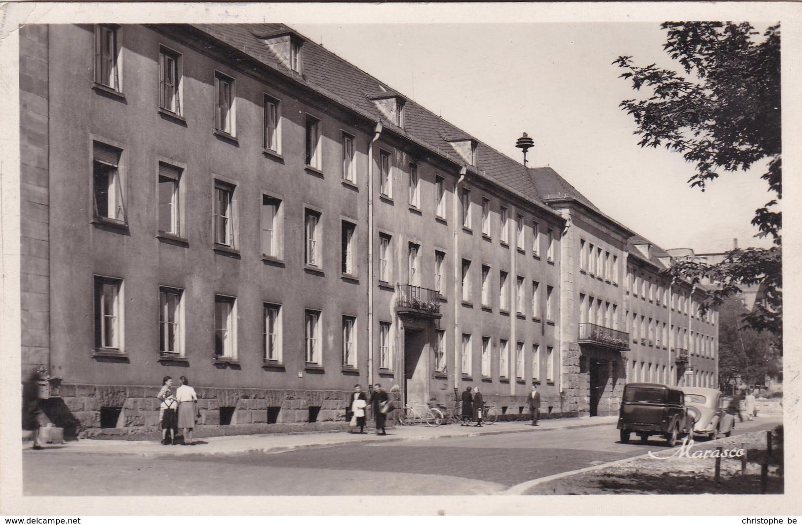 Neunkirchen, Saar, Polizei Präsidium (pk50812) - Germany